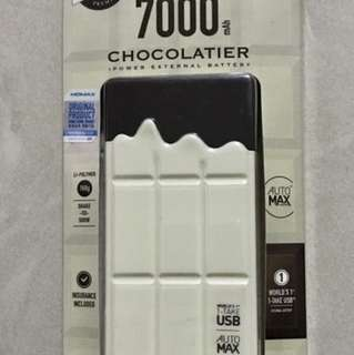 Momax iPower Chocolate 7000mAh