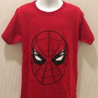 Superhero Series Shirt