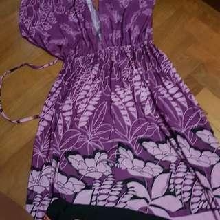 Used maternity wear