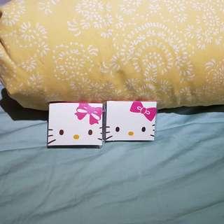Hello Kitty Post-it!!!