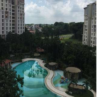 Yishun Emerald Common Rooms For Rent