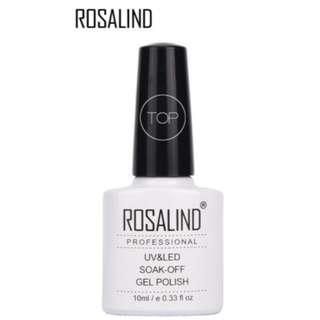 ROSALIND 10ML NAIL POLISH