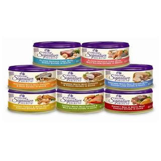 Wellness Core Signature Selects Cat Food 150g, 24 cans