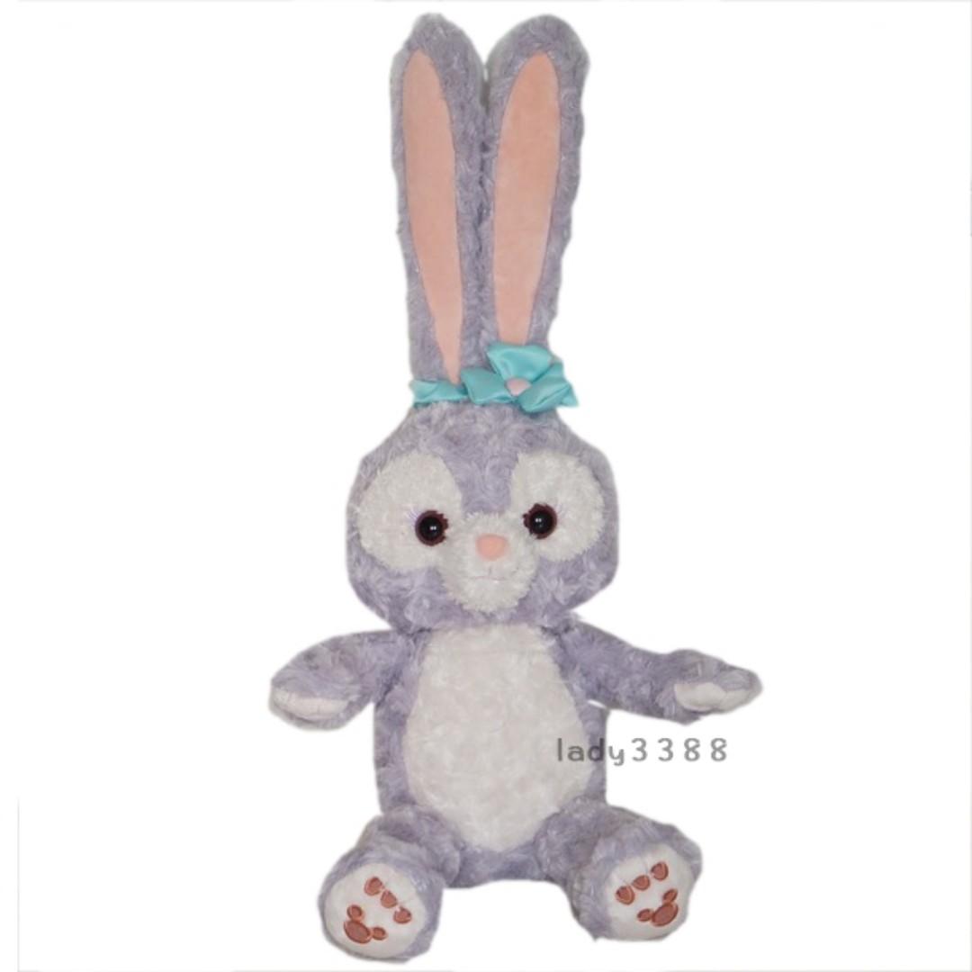 85cm史黛拉兔子大玩偶娃娃 裸身款 W130