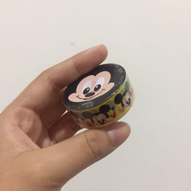 迪士尼米奇膠帶