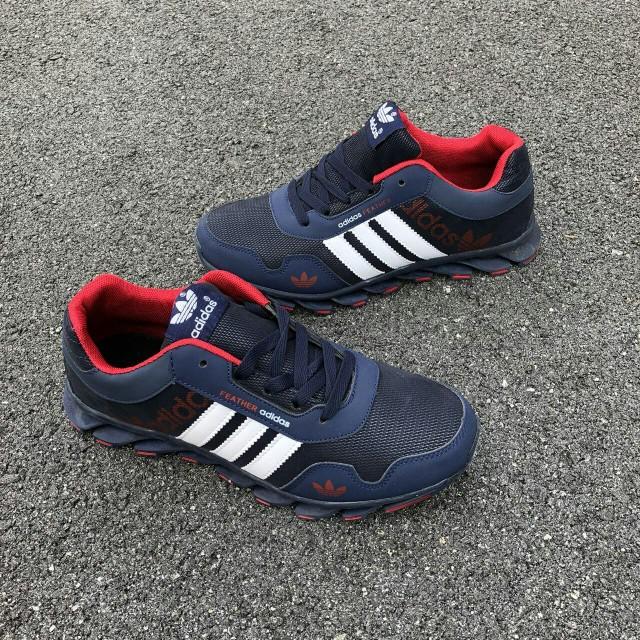 aeae7b6cd744 Adidas Blade Red