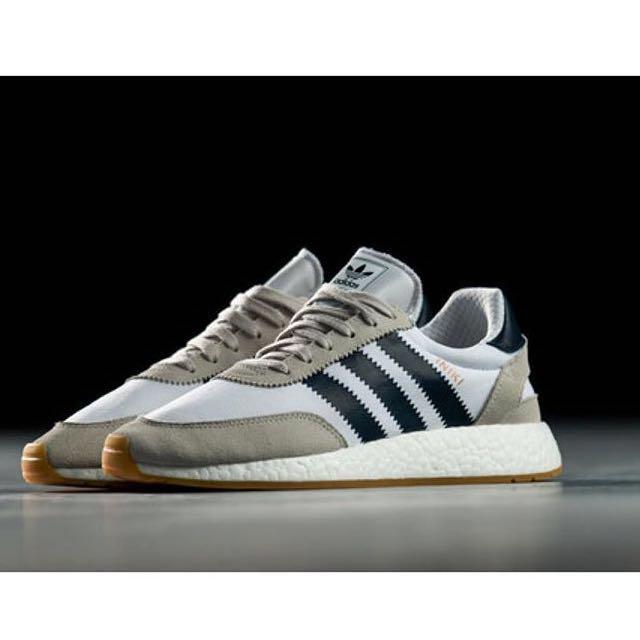 88139d4dd ... where to buy adidas iniki boost original ultra boost mens fashion mens  footwear on carousell 91a76