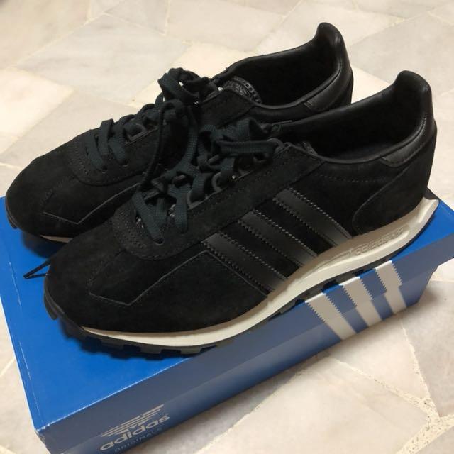 adidas - turnschuhe - laufschuhe tritt trainer