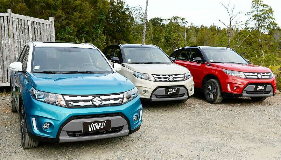 all new suzuki vitara 2018 cars cars for sale on carousell. Black Bedroom Furniture Sets. Home Design Ideas