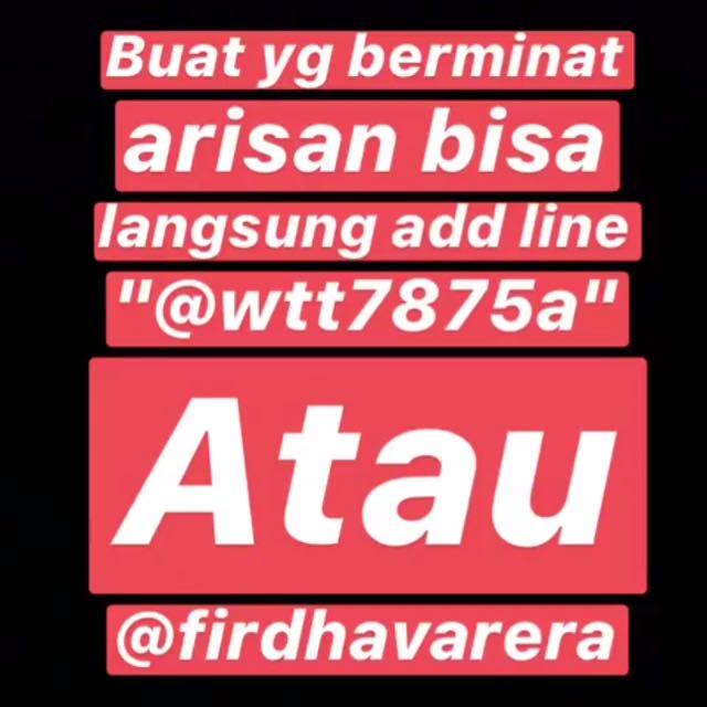 Arisan Arisan Yuk Get500&1juta