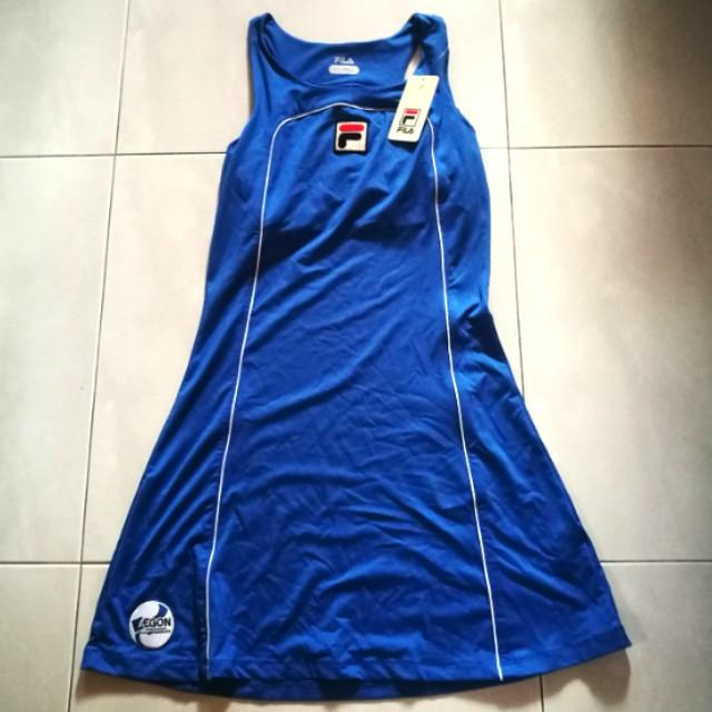 32529154fb1 Authentic Fila Tennis Skirt   Dress