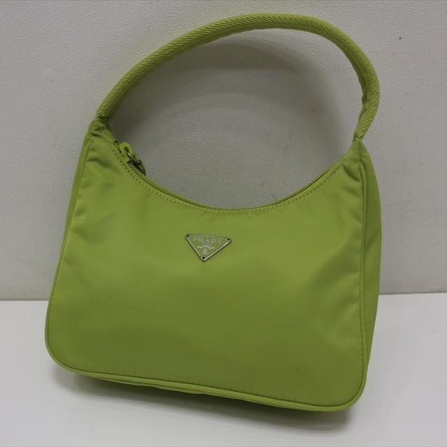 3fe5ec0f9eb7 Authentic Prada Handbag, Women's Fashion, Bags & Wallets on Carousell