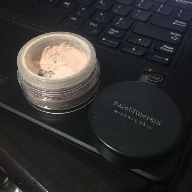 Bare Minerals Mineral Veil Powder