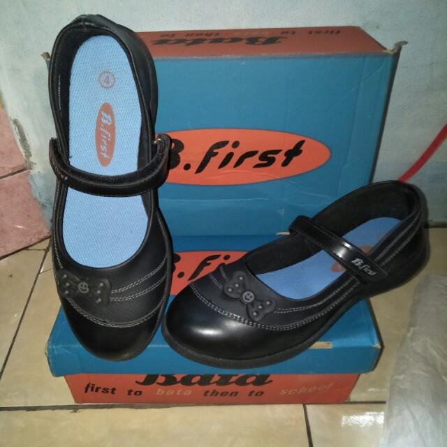 Bata shoes untuk sekolah