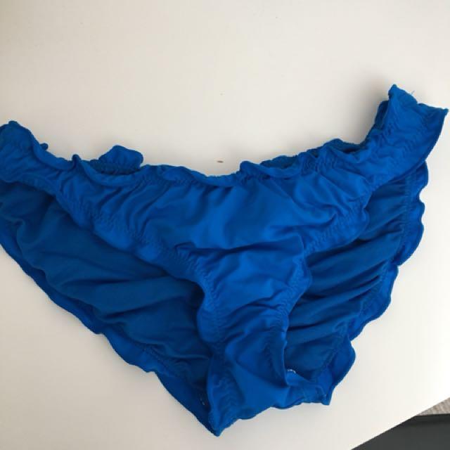 Bathing suit bottoms