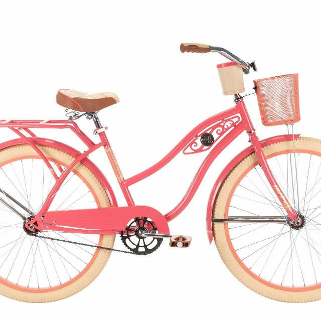 Bike for rent (pre nup)
