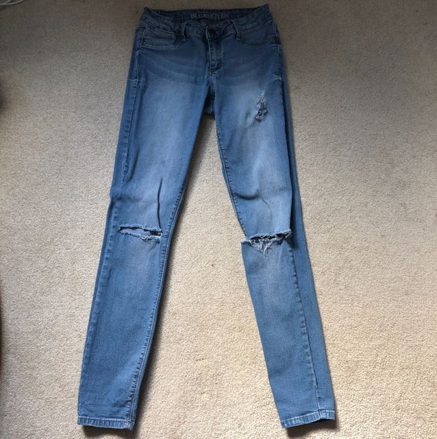 Bluenotes Skinny Jeans