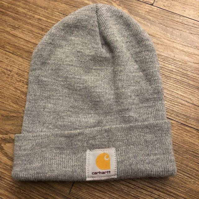 Carharrt毛帽