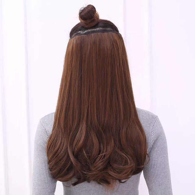 Clip On Hair Extension (PO)