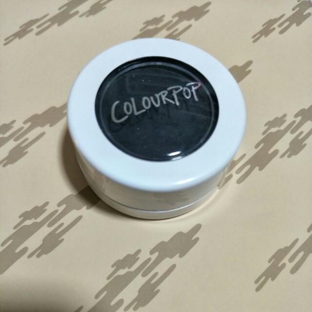 Colourpop Super Shock Shadow Roulette