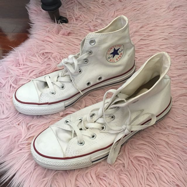 Converse All Stars Ankle top