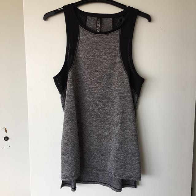 Cotton on body workout singlet in size S in a very good condition.