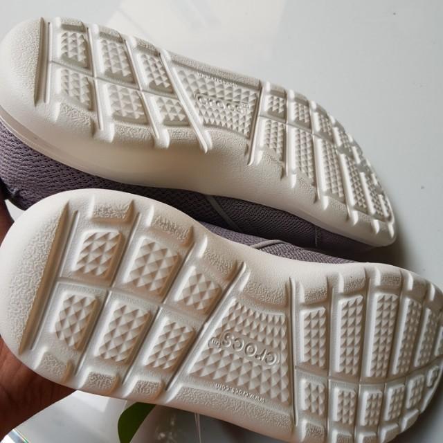 6a2037f9f Crocs Kinsale Mesh Slip On