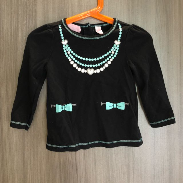 Cute soft 24mo Girl's Tshirt