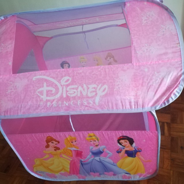 Disney Baby play house