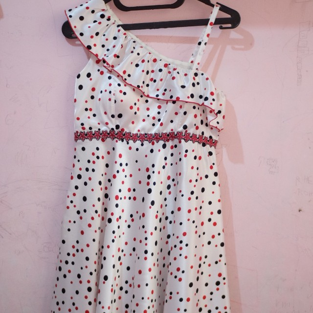 Dress preloved handmade