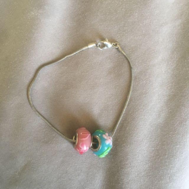 Fake Pandora Bracelet
