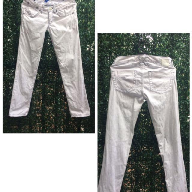 F&H pants