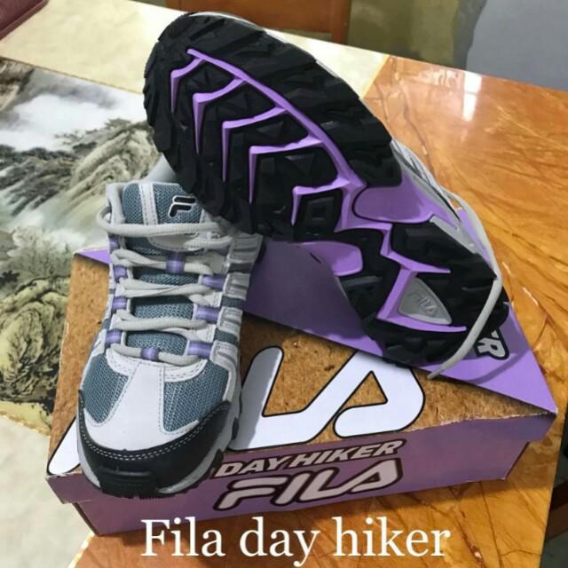 FILA DAY HIKER, Women's Fashion, Shoes