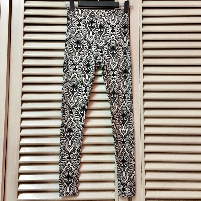 Forever 21 - Pants/Tights