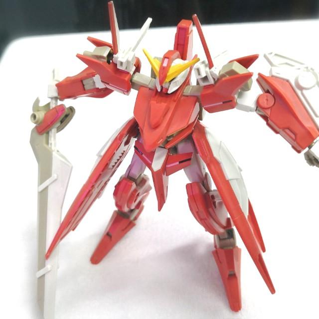 Gundam THRONE ZWEI GNW 002 HG Original Included Postage Toys