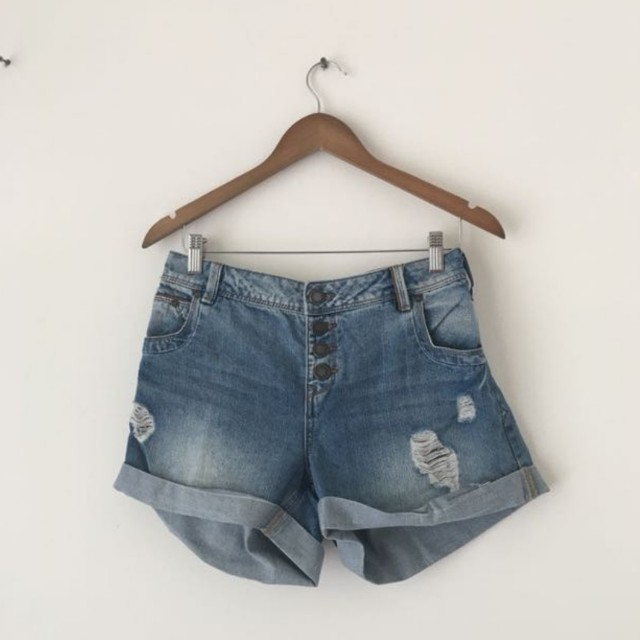 Hotpants NewLook