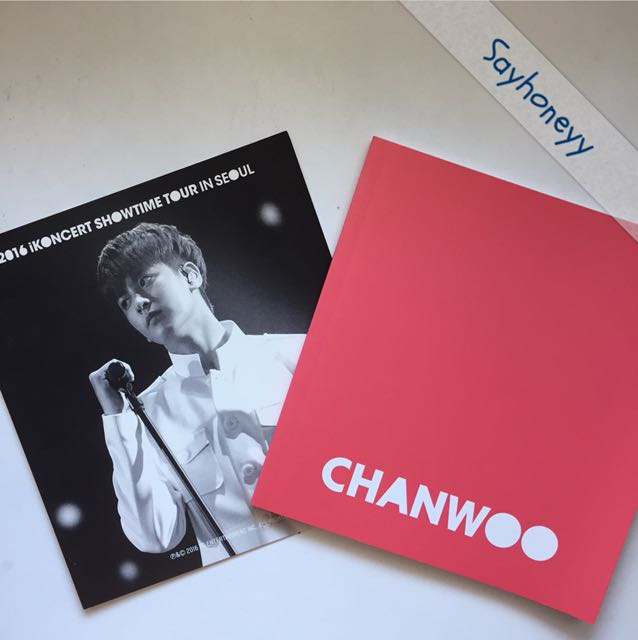 iKON Chanwoo iKONCERT In Seoul