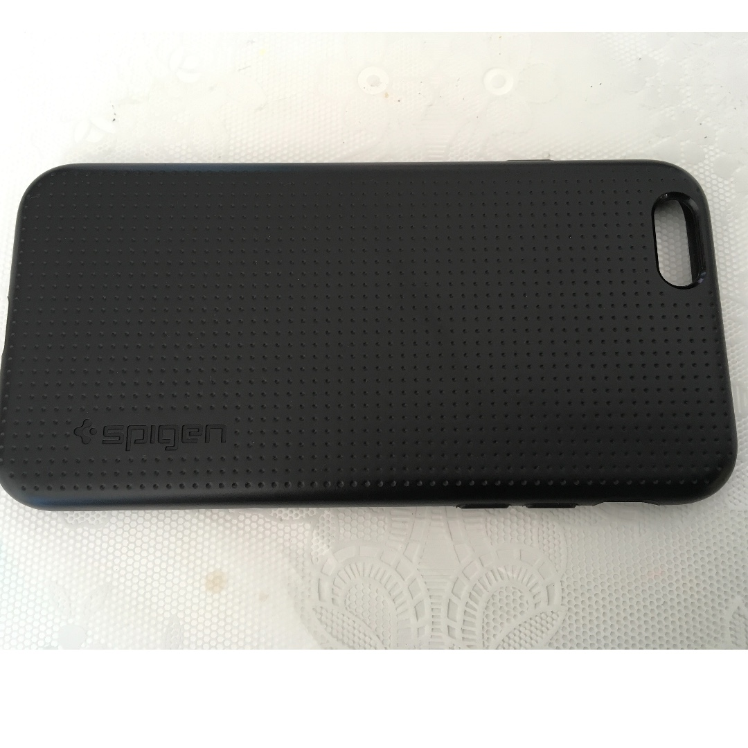 cheap for discount 2050a 2927d iPhone 6s Spigen Liquid Air Armor Case