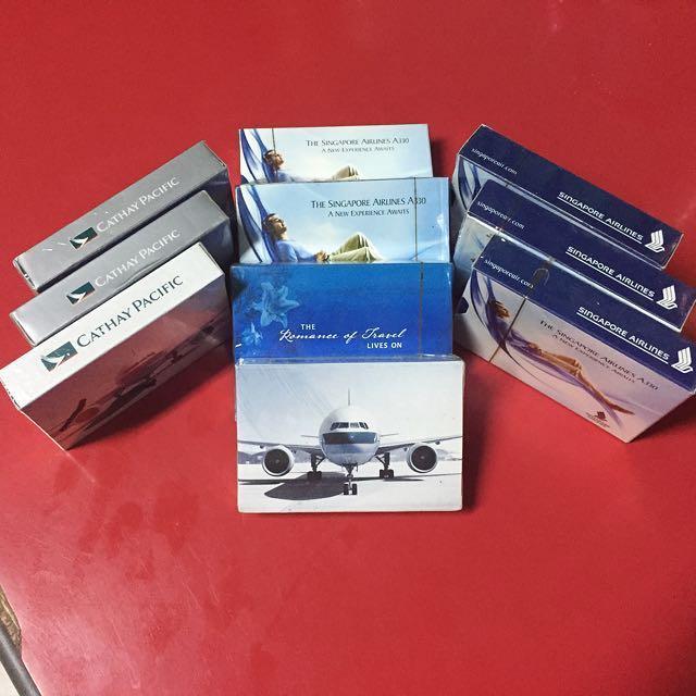 Kartu Remi penerbangan international