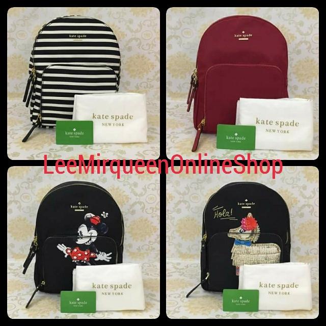 KateSpade Backpack