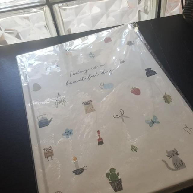 Kikki.K 2018 Journal
