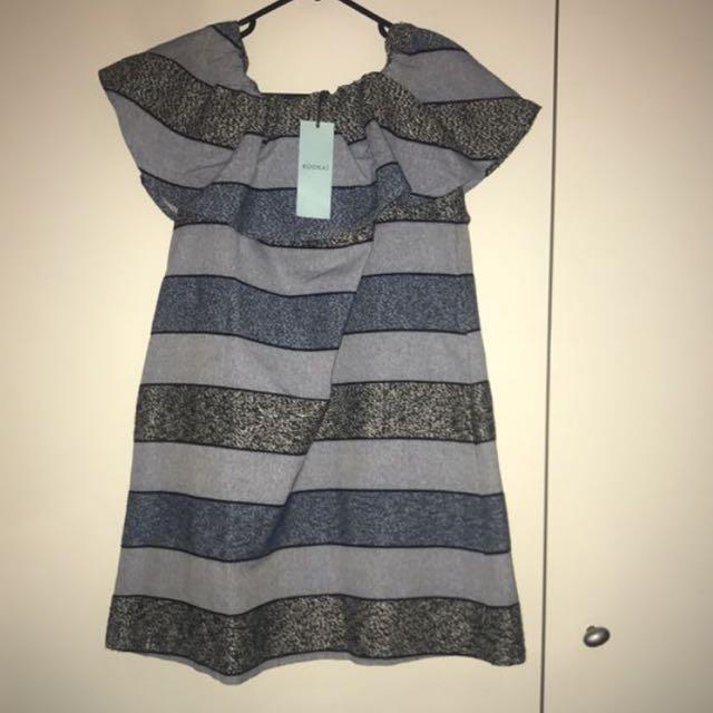 KOOKAI PALOMA DRESS SIZE 40 NEW