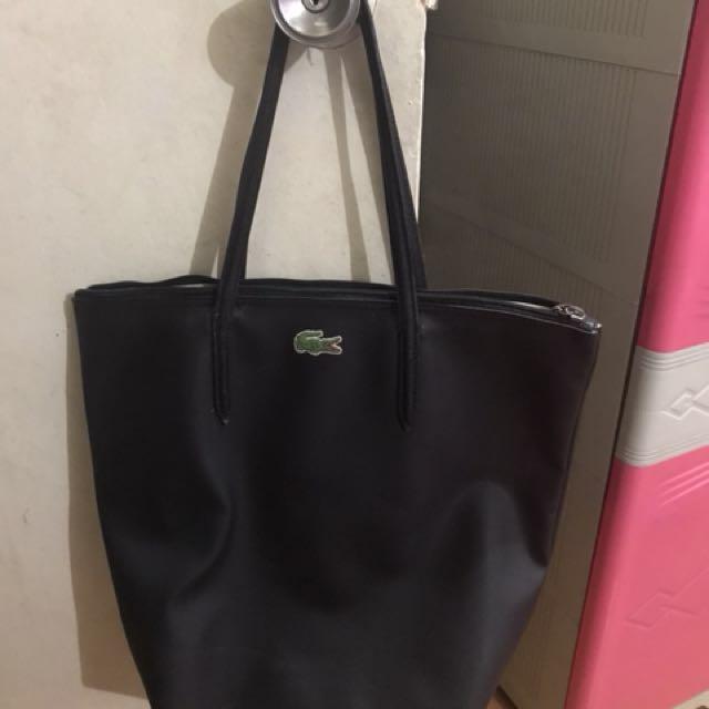 Lacoste Bag authentic