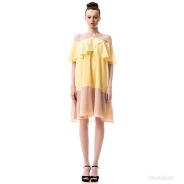 Lala Dress by Andhita Siswandi
