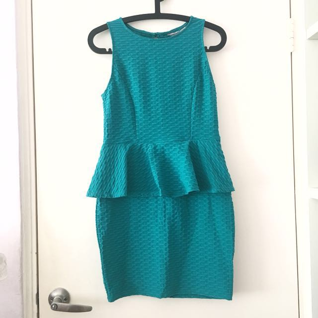 Lipsy Dress AU12