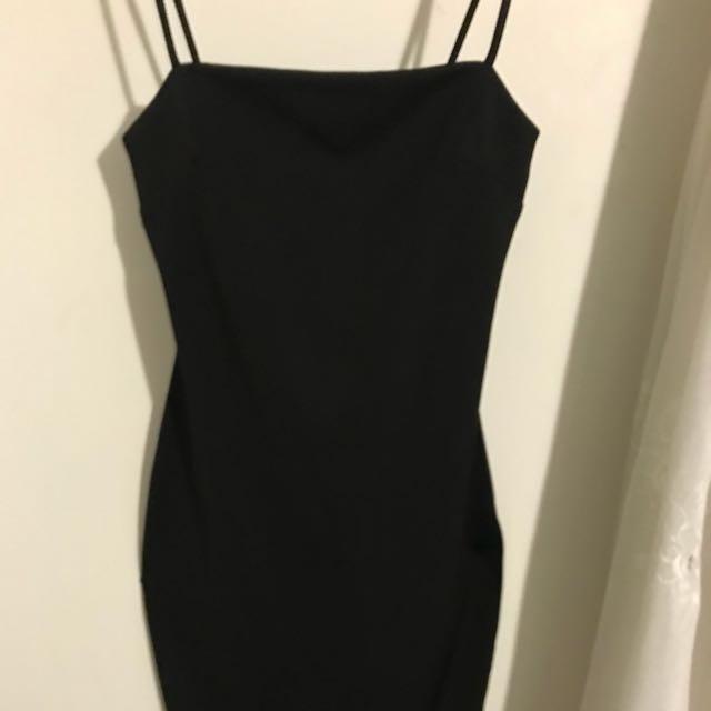 M Boutique Bodycon Dress
