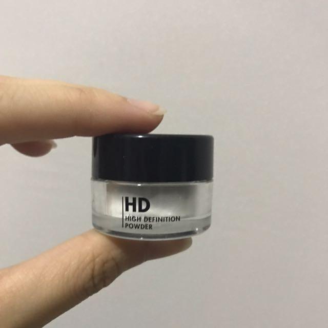 Make up forever mufe hd powder miniature