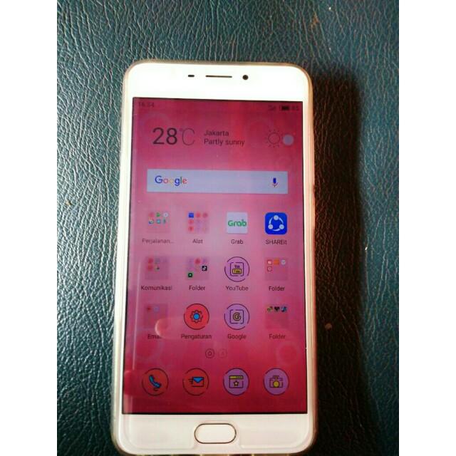 Meizu M5 Note Elektronik Telepon Seluler Di Carousell