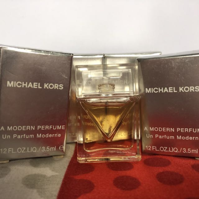 Michael Kors Parfum Mini