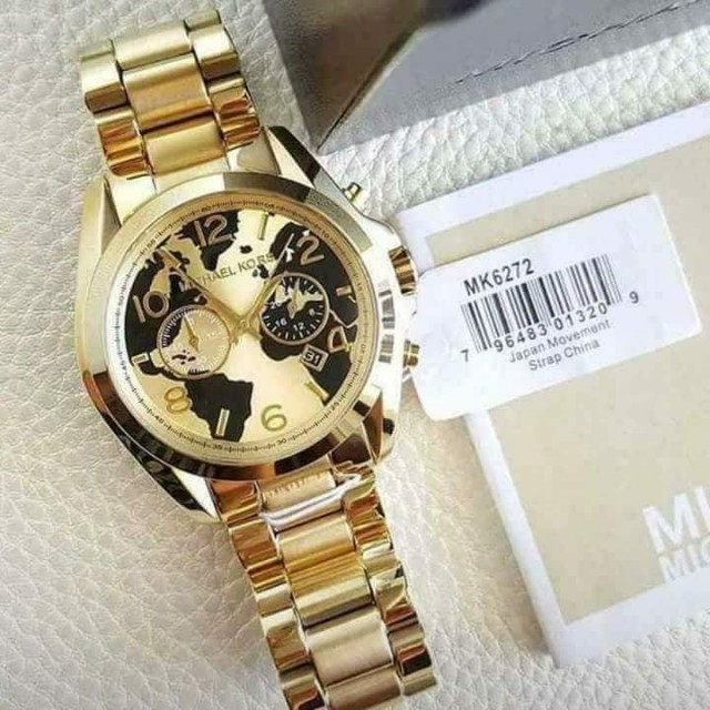 Mk bradshaw world map luxury watches on carousell gumiabroncs Gallery